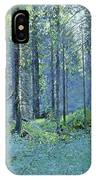 Balaam.thick Of The Forest IPhone Case