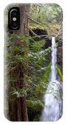 Balance In Nature IPhone Case