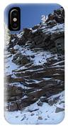 Balance Of Nature IPhone Case