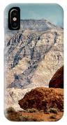 Balancing Rock IPhone Case