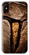 Balancing Rocks IPhone Case