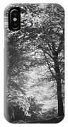 Baldringe Meadows IPhone Case