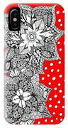 Bali Holiday IPhone Case