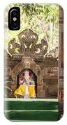 Bali Stage IPhone Case