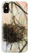 Ball Moss IPhone Case