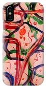 Balloon Festival IPhone Case