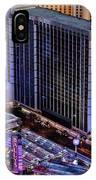 Bally's Hotel, Las Vegas IPhone Case