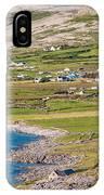 Ballyvaughan Ireland IPhone Case