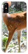 Bambi1 IPhone Case