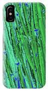 Bamboo Johns Yard 21 IPhone Case