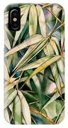 Bamboo2 IPhone Case