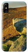 Bamford Edge Path IPhone Case