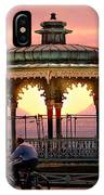 Bandstand IPhone Case