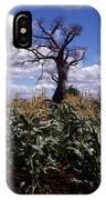 Baobaba Tree IPhone Case