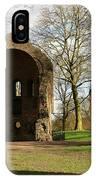 Barbarossa Ruin And Belvedere IPhone Case