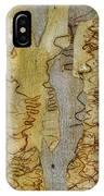Bark Kc03 IPhone Case
