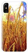 Barley IPhone Case
