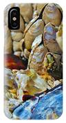 Barnacles IPhone Case