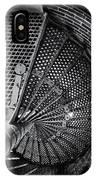 Barnegat Stairs IPhone Case