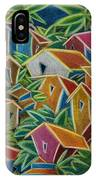 Barrio Lindo IPhone Case