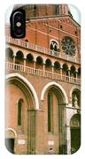 Bascila St. Antonia In Padua, Italy IPhone Case