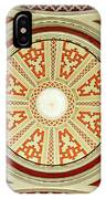 Basilica Cupola IPhone Case