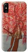 Bask In Blooming Beauty IPhone Case