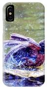 Bathing Beauty IPhone X Case