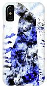Batman Colored Grunge IPhone Case