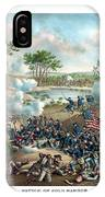 Battle Of Cold Harbor IPhone Case