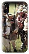 Battle Of San Jacinto IPhone Case