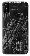 Battleship Patent IPhone Case