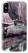 Cypress At Rest IPhone Case