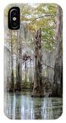 Bayou Magic IPhone Case