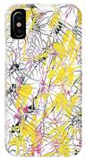 Bumble Bees Against The Windshield - V1cm89 IPhone Case