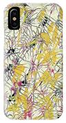 Bumble Bees Against The Windshield - V1cs65 IPhone Case