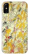 Bumble Bees Against The Windshield - V1ls75 IPhone Case