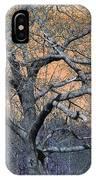 Bb's Tree 2 IPhone Case