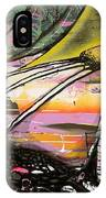 Be Infinity IPhone Case