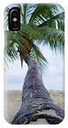 Beach Coco IPhone Case