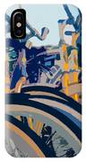 Beach Cruisers At Dawn IPhone Case