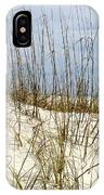 Beach Dunes IPhone Case