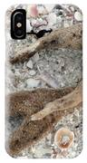 Beach Scape IPhone Case
