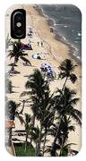 Beach Scene IPhone Case