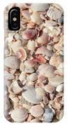 Beach Seashells IPhone Case
