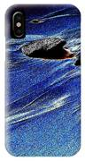 Beach Sinuosity IPhone Case