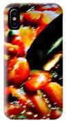 Beans IPhone Case