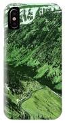 Beartooth Highway IPhone Case