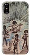 Beatles IPhone Case
