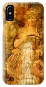 Beatrice And Benedick IPhone Case